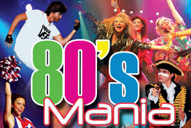 eighties 1